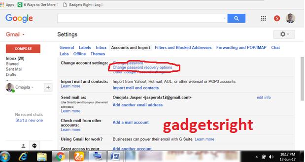 Gmail change phone number verification : antoniaeyre7wtl gq