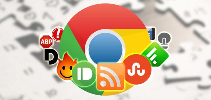 Google Chrome Extension.