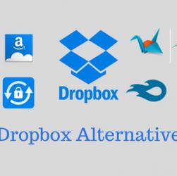 Dropbox Alternatives For Cloud Storage