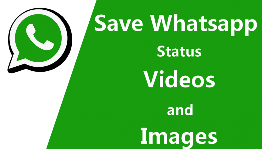 Save WhatsApp Status Pictures and Videos
