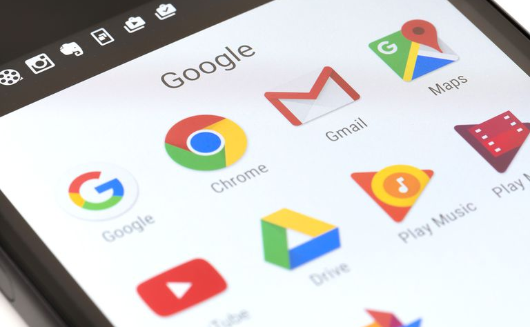 Remove Gmail Account From Android