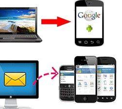 Send A Text Messages