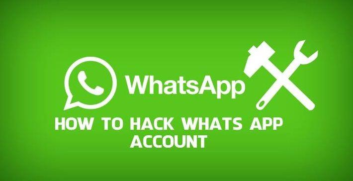 Hack Your Girlfriend Whatsapp