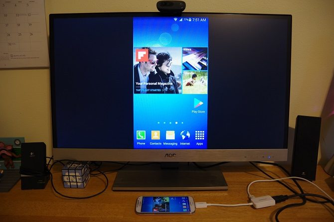 Watch Videos From Your Phone On Your TV