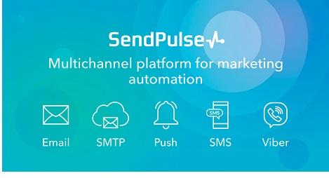 How to Send Bulk Email Using SendPulse