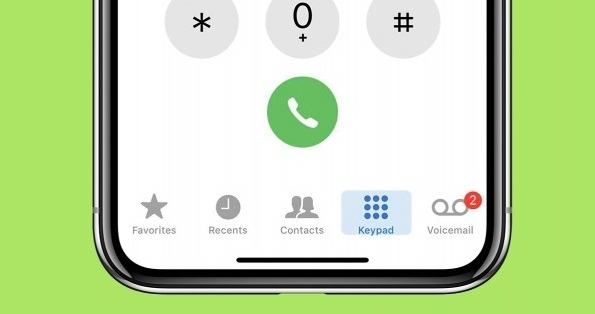Delete Voicemail