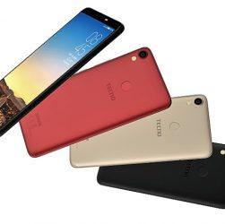 Switch Mobile Data on Tecno Phone