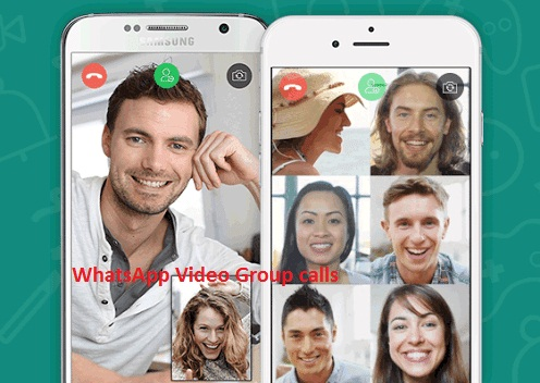 How to Make Video Conference Calls on WhatsApp