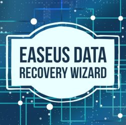 EaseUS free software Data Recovery