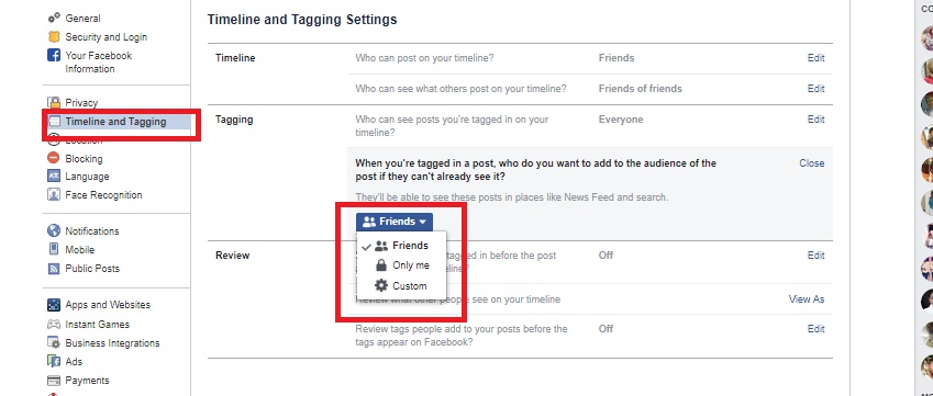 How to Remove Facebook Tag from Photo or Post