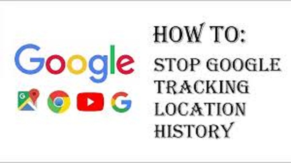 How to Really Stop Google from Tracking Your Location