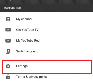 How to Enable Dark Mode for YouTube