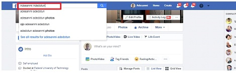 How to Check When Someone Joined Facebook